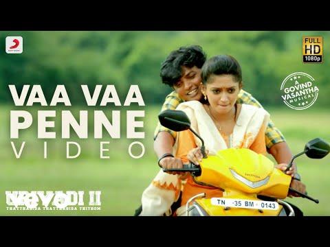 uriyadi-2---vaa-vaa-penne-video-(tamil)-|-vijay-kumar-|-govind-vasantha