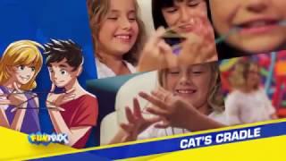 Funtrix: cat's cradle - Eolo