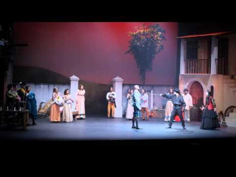 musical ZORRO Portugal