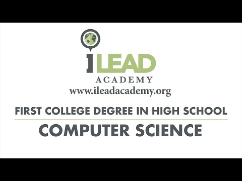 Computer Science Pathway at iLEAD Academy