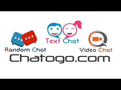 Chatogo - Free Online Chat Rooms