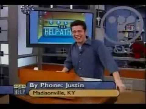 TV Host Fail - Can't Stop Laughing