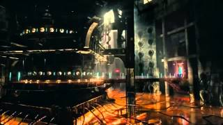Теорема Зеро  Русский трейлер 2014 HD
