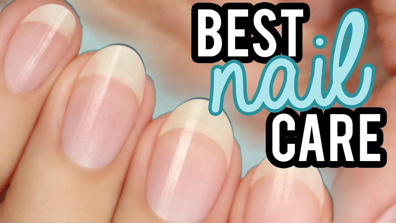 take care nail