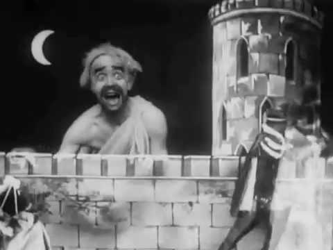 The Films of R.W. Paul 1901