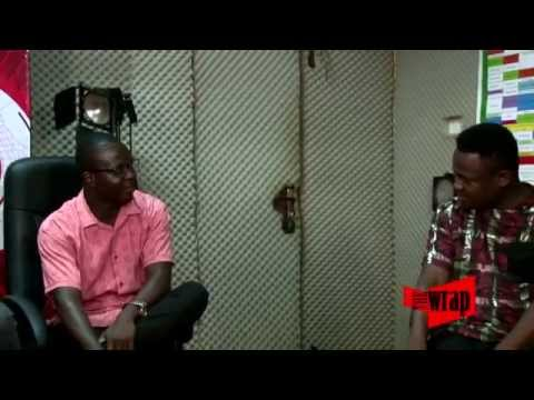 The Wrap - Yvonne Nelson and Iyanya dating scandal