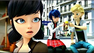 Marinette x Adrien - Lose You To Love Me