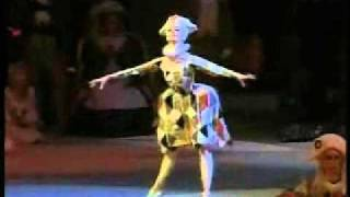 1989 Bolshoi Ballet Nutcracker excerpts 2 12 by Grigorovich