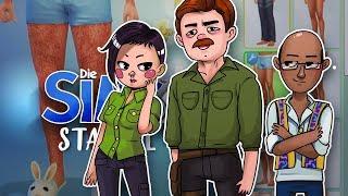 Die Sims 4 deutsch