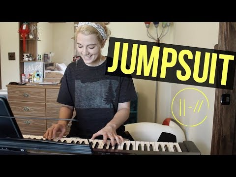 Jumpsuit - twenty one pilots piano cover