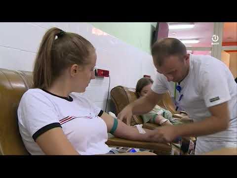 Mostar: Sve manje zalihe krvi