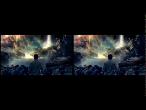 Journey to the Center of the Earth 3D Trailer (yt3d:enable=true)