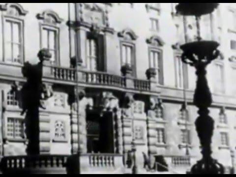 Romantiske film Danske   De fem aar den forkortede udgave   Hele