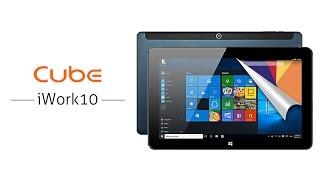 CUBE iWork10 Ultimate 10.1