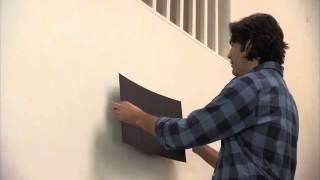 How to Hang Wall Art on Stairs   GMC Trade Secrets