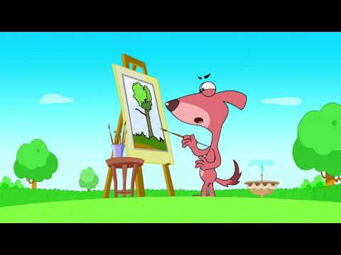 RAT-A-TAT  | Chotoonz Kids Cartoon Videos | MISADVENTURE