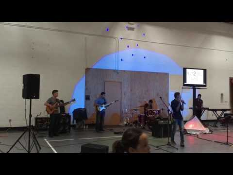 Iglesia Nuevo Cántico en Nebraska pt2