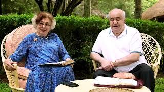 Pastor Edmund Exler (& Maria Prean) - Liebe Gottes in uns/ God's love in us