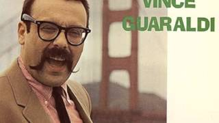 A Flower is a Lovesome Thing - Vince Guaraldi - Jazz Impressions