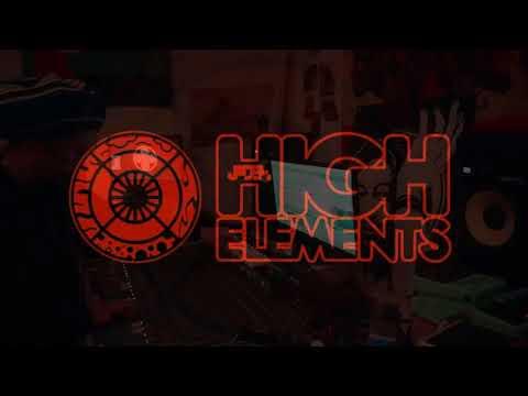 Rebirth Dub - Jideh HIGH ELEMENTS