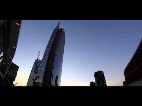 Milano Torre Unicredit