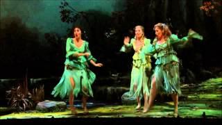 Rusalka - Antonin Dvorak - Metropolitan Opera 2014 - Act III