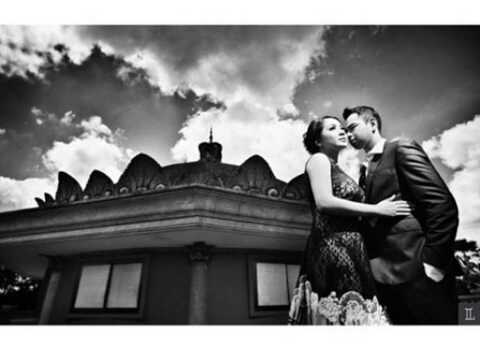 "Raffi Ahmad & Nagita Slavina ""MASIH"" Official Video Pictures"""