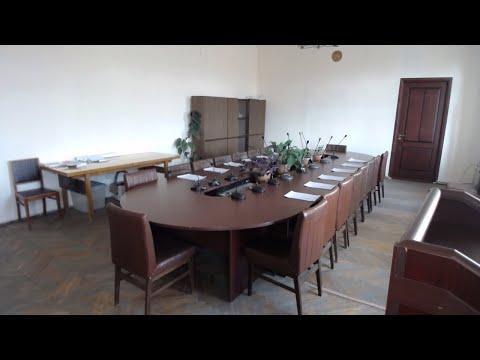 ավագանու հերթական նիստ 30.01.2020