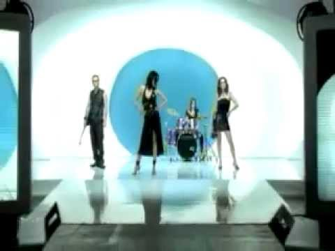 The Corrs - All The Love In The World (Video)