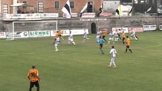 V.A.Sansepolcro-Poggibonsi 1-1 Serie D Girone E