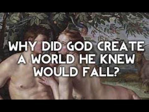 why did god create man - 1200×700