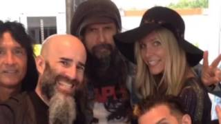Rob Zombie medication for the melancholy