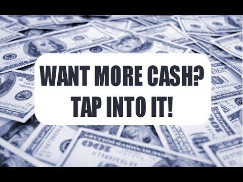 EFT Money: Want More Cash?