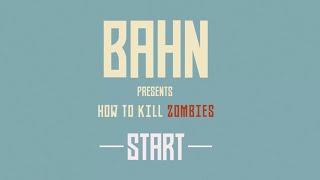 Bahn Animated Typeface