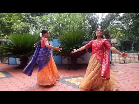 Semiclassical Dance Performance-kanne Kaniye By Vidhya-punya