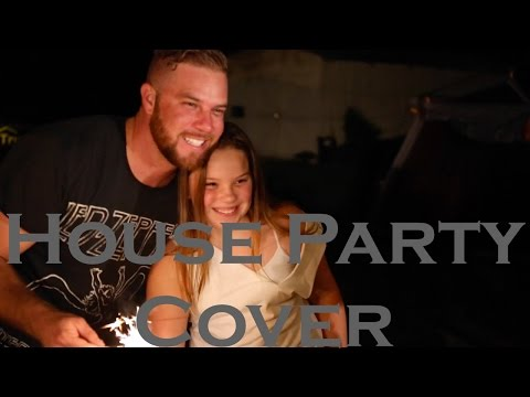 House Party Music Video | Cover By Issac & Erica