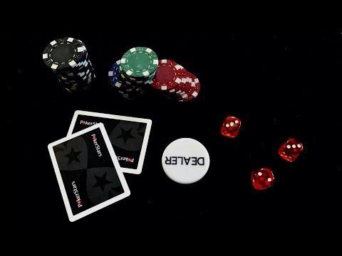 Эталонная колода для покера от Pokerstars за 5000 долларов