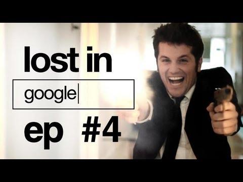 Lost in Google - ep. 4 - timeline