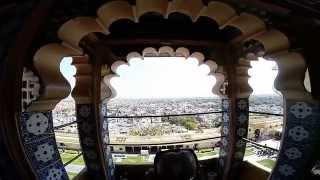 Туры в Индию. Удайпур, Раджастан, Индия. Udaipur, Rajasthan, India(