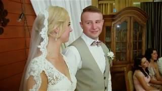 Самое красивое, трогательное и оригинальное поздравление на свадьбу до слез от друзей молодоженам