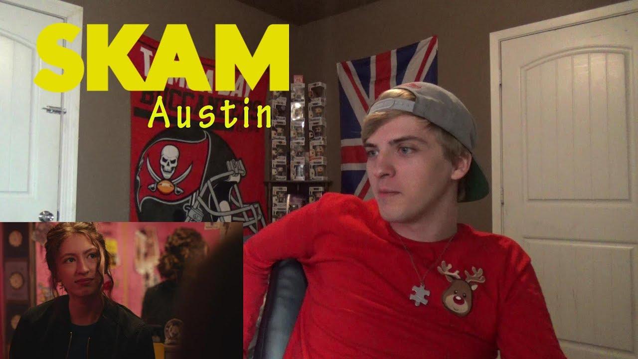 Skam Season 1
