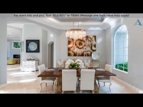 Priced at $2,195,000 - 213 Grand Pointe Drive, Palm Beach Gardens, FL 33418