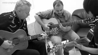 Ebon Coast   Tommy Emmanuel & Andy Mckee & Sungha Jung Acoustic Tabs Guitar Pro 6
