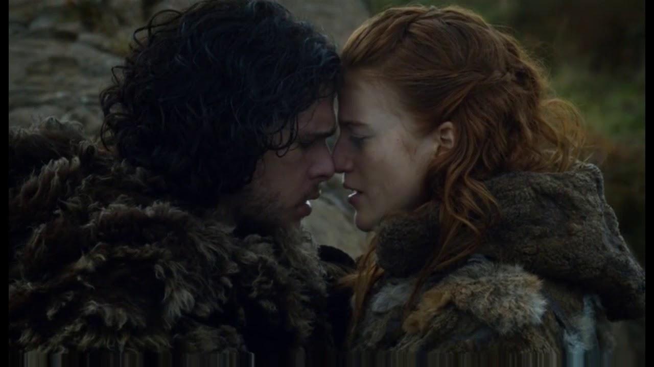 Ύγκριτ και Jon χιόνι που χρονολογείται στην πραγματική ζωήπου βγαίνει με κάποιον που έχει άλλη γυναίκα έγκυο.