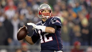 Time to Schein: Brady faces tough task versus Broncos