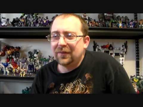 Transformers rant of the Week: Optimus Prime