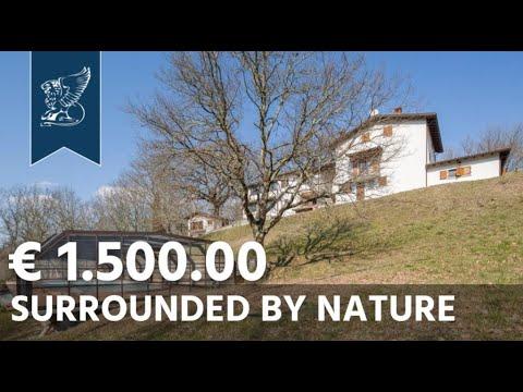 Villa for sale in Massa | Tuscany, Italy - Ref. 3782