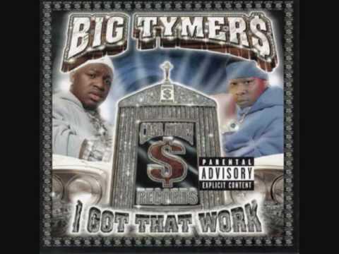 Big Tymers -  A Nigga Couldn't Know Ft. Lil' Wayne