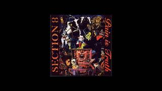 Section 8 - Pain Is Truth (Full Album) REMASTERED