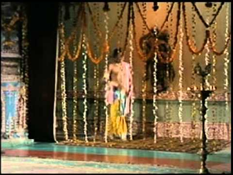 Ramanand sagar s epic serial ramayan siya ram first night youtube